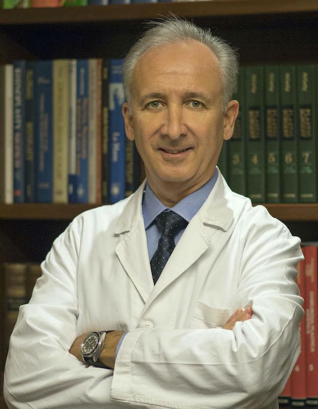 Dott. Marco Castelli, Varese
