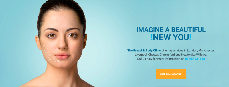 Breast and Body Clinic, Manchester