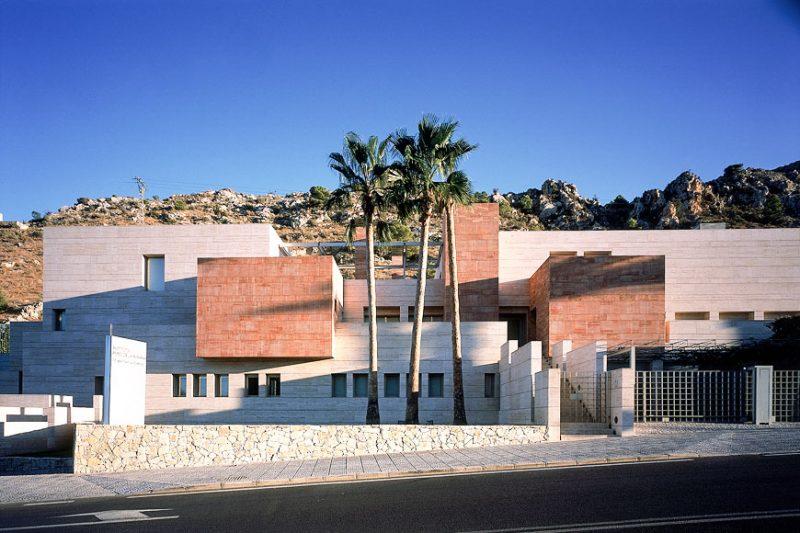 Instituto Perez de la Romana, Alicante
